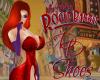 Jessica Rabbit Heels