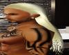 blonde elegant 1