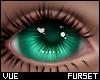 V e Cas Eyes