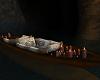Forgotten Romance Boat