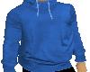 DENNIS BLUE  SEAT TOP