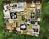 ϟ Crime Scene Board