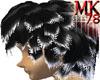 MK78 Kira black/whitetip