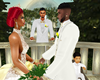 The DLite's Wedding Cert