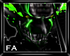 (FA)Green Lightning