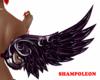 Queen Wings