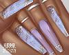 Glam nails v5