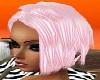 silvia whaitpink hair