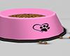 Pet food /pink