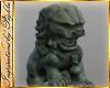 I~Zen Guardian Statue