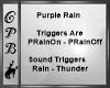 Trigger Purple Rain