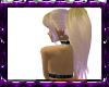 Aima Lavender Blonde