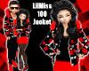 LilMiss 100 Jacket
