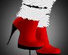 💘 christmas Boots