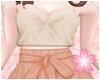 e. Outfit. Paperbag oran