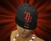 $UL$TB Red N Grey Hat