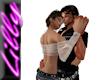 Romance slow dance