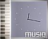 {M} BK Clocks
