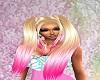Zamberlo Blonde Pink