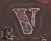 Pop Smoke x vlone hoodie