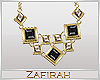 Zh' Ada Necklace