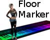 Long Floor Marker