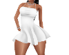 CLUB WHITE HOT DRESS XXL
