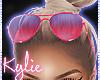 Retro Brights Glasses