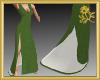 Maiden in Green