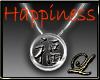 ~L~Chinese Symbol-Happy