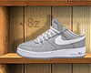 8z# AF1 low grey ▼