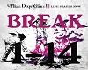 Three Days Grace  Break
