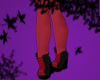 Secksy Heels [Red]