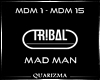 Mad Man lQl