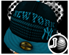 [LF] NEW YORK Cap-B