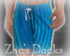[ZAC] Shorts Ocean