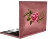 V2 Cute Girlie Laptop