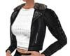 IMVU F. Leather Jacket
