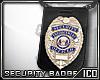 ICO Security Badge