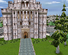 Marble Castle For BBG