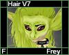 Frey Hair F V7