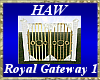 Royal Gateway 1