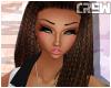 !TC! Ohedria mocha braid