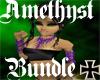 [RC] Amethyst Bundle
