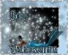 borb Blue orb particle