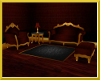 Vampyre Couch Set 2