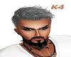 k4 PLTN hair