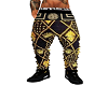 Versace Boxer Pants