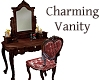 Charming Vanity