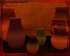 ~SV~ Pottery Display